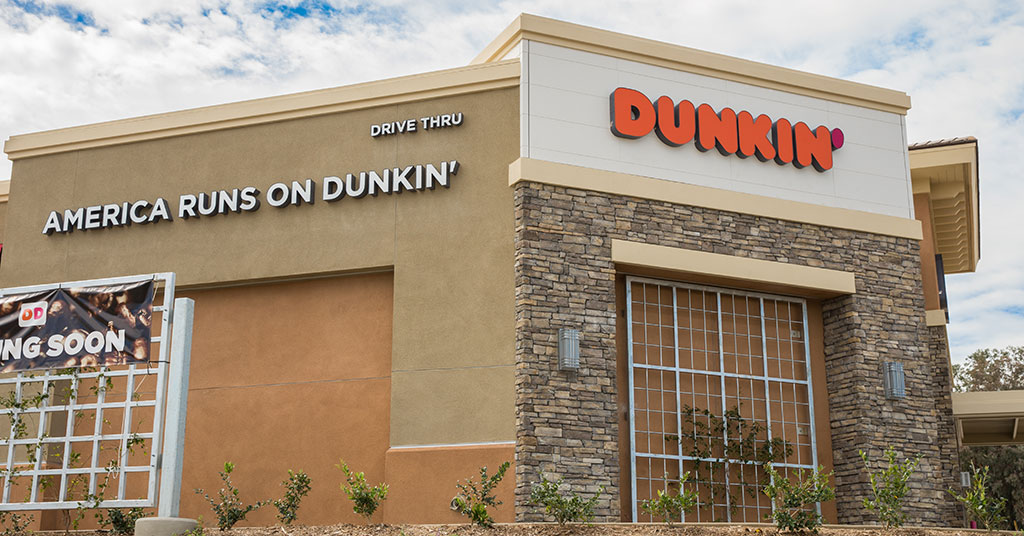 Northern Management Group Acquires 14 Dunkin' Locations In Greater Boston