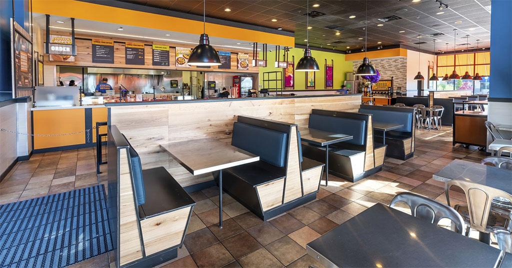 QDOBA Mexican Eats Franchisee Opens 15th Location
