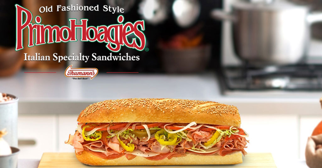 PrimoHoagies Celebrates Soaring Sales with Franchise Incentive and Gears Up for Rapid Expansion