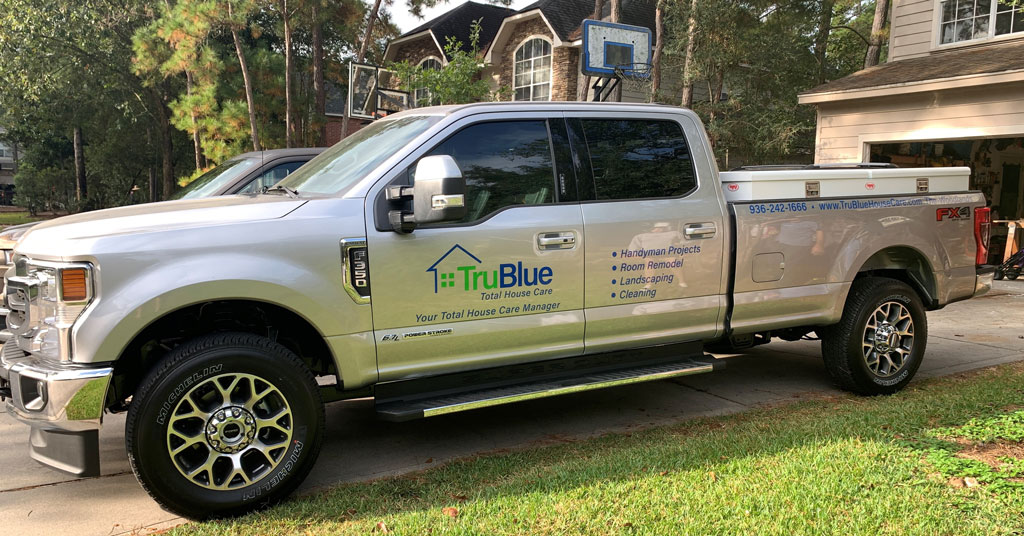 TruBlue Total House Care Delivers a Helping Hand and Peace of Mind as the Only Home Maintenance Franchise Solution for Seniors