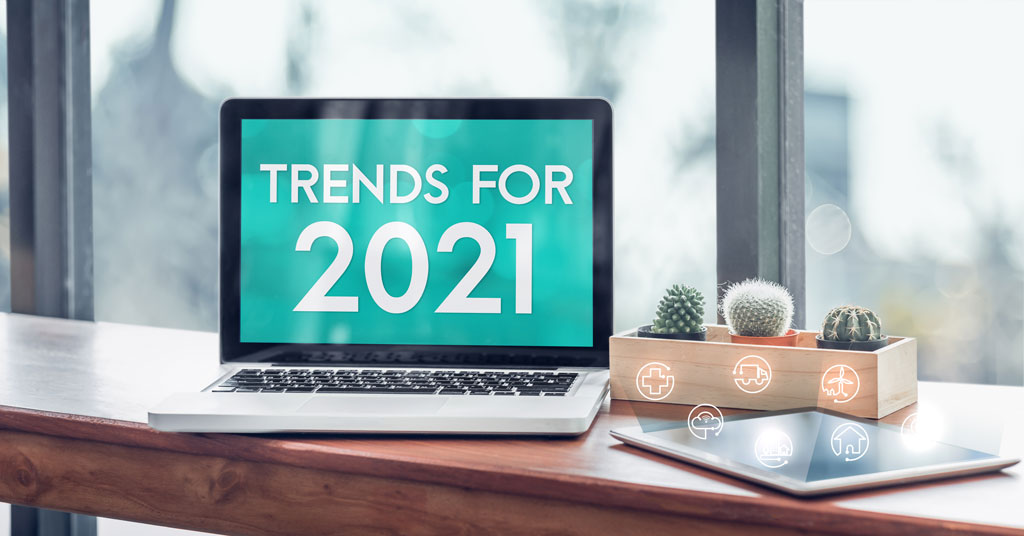 Top 10 Global Consumer Trends 2021 – Euromonitor International