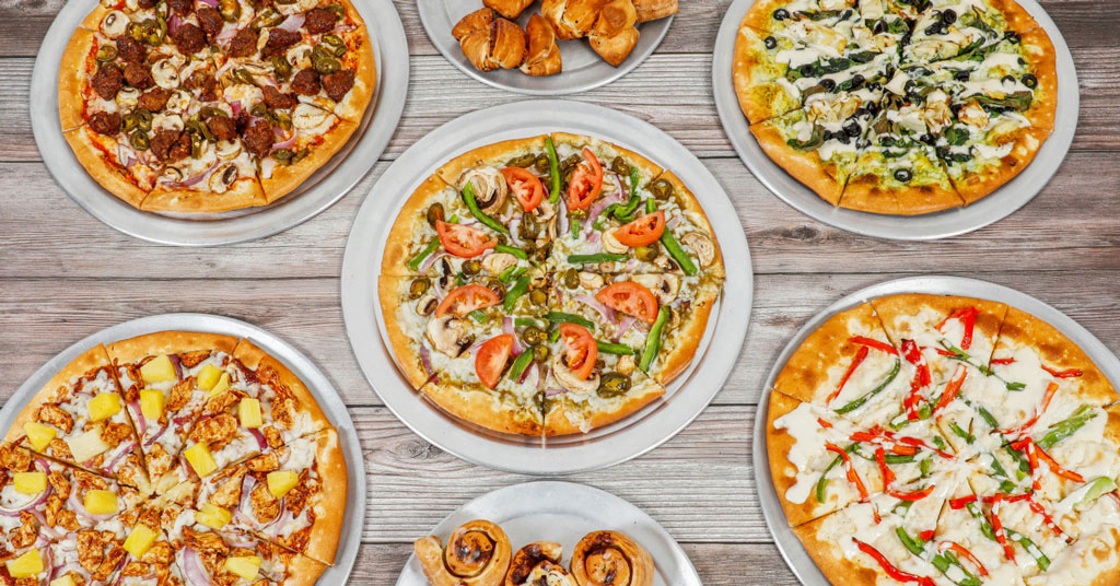 Pizzeria Halt Set to Expand One-of-Kind Vegan Franchise Opportunity