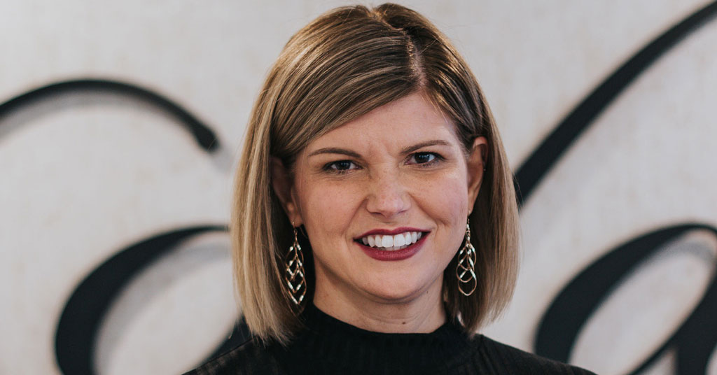Q&A with Christina Russell, CEO of Sola Salon & and The Woodhouse Day Spa