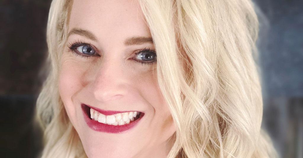 Female Fast Risers - Kristen Pechacek