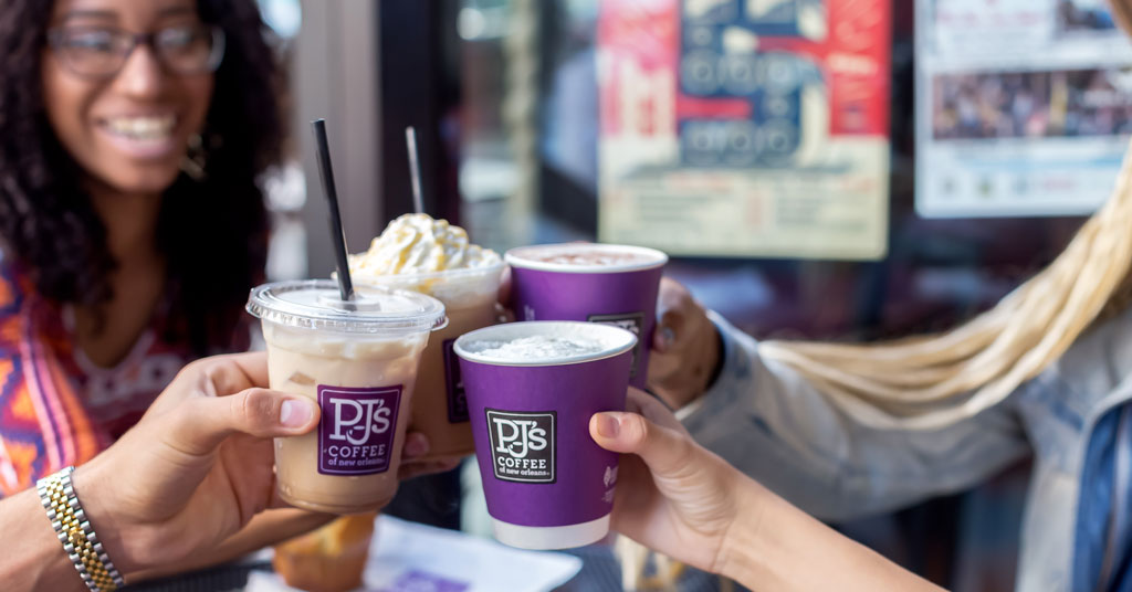 PJ's Coffee Is Brewing Up Franchise Opportunities in 2021