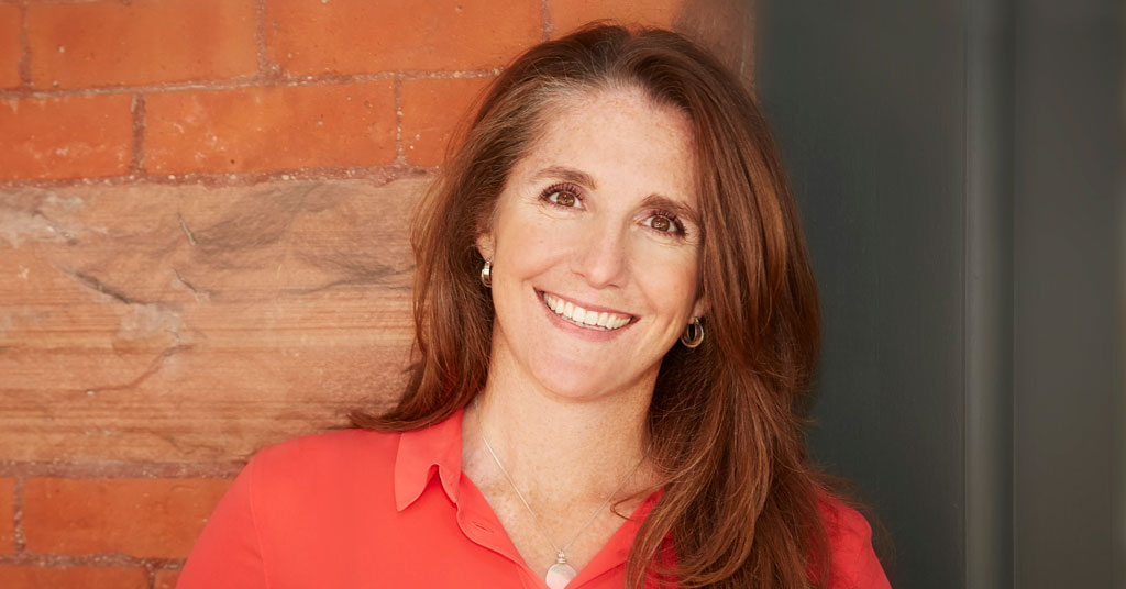 Stacy Stout, VP of Marketing at Frenchies, Has Jumped into Franchising with Both Feet