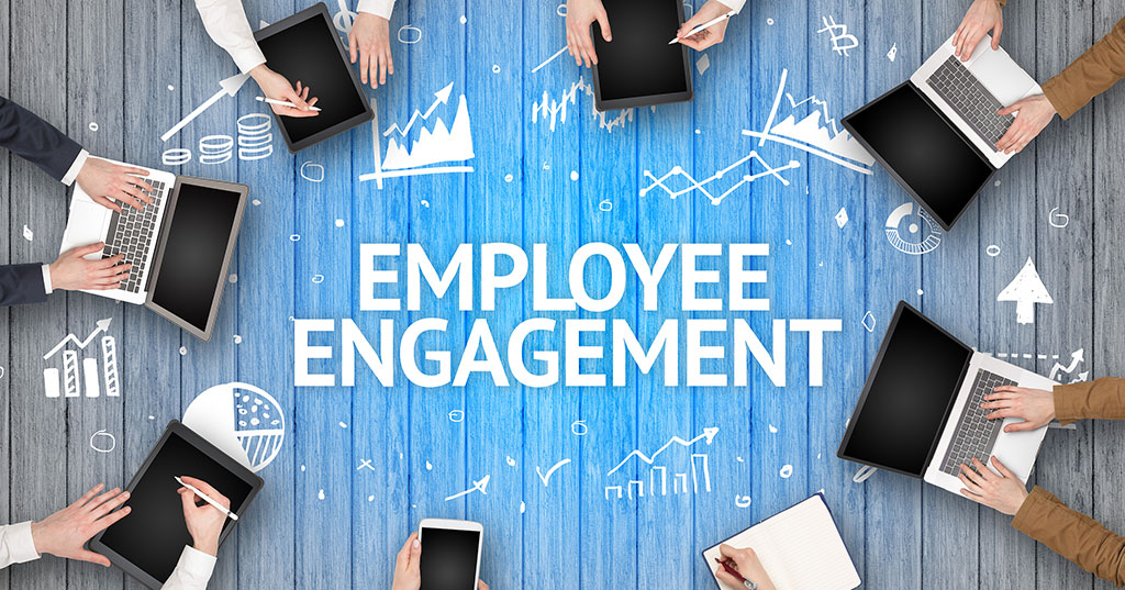 Employee Satisfaction vs. Employee Engagement: What's the Difference?