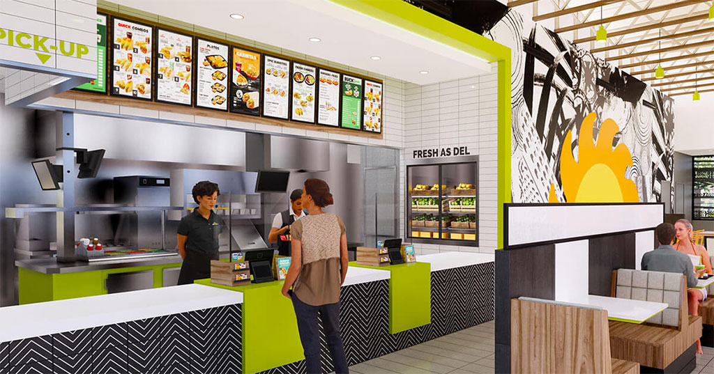 Longtime Del Taco Operator Opens 33rd Location
