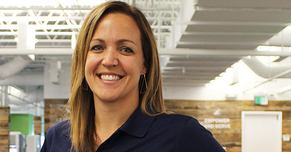 Ashley Gundlach, Director of Marketing for British Swim School, Enters Franchising with a Splash!
