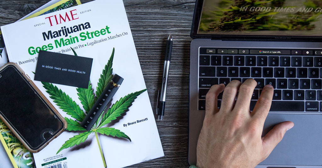 Unity Rd. Offers Budding Opportunity for Diversification in the Cannabis Industry