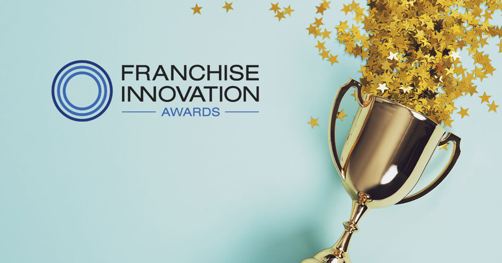 2021 Franchise Update Media Innovation Awards Entry Closes May 10