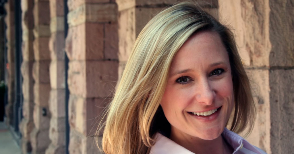 Kristen Risby, VP of Marketing at Wag n' Wash, Goes All-In for Her Franchisees