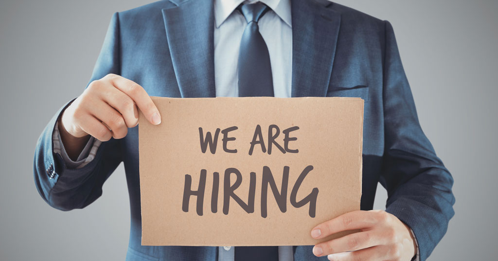 44% Of Small Business Owners Unable To Fill Job Openings