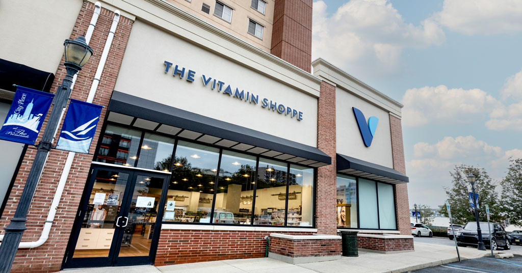 The Vitamin Shoppe Announces New Franchise Model Backed By 40+ Years of Demonstrated Success