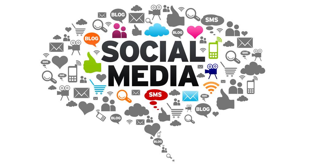 Social Media Advertising for Service Brands