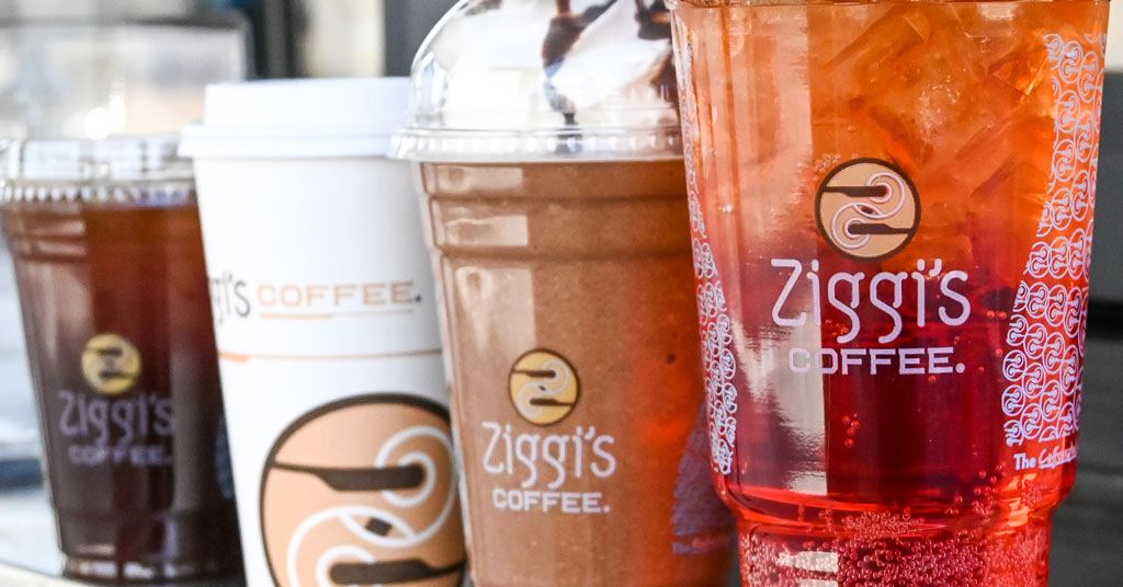 Ziggi's Coffee Signs Milestone Franchise Agreement No. 100