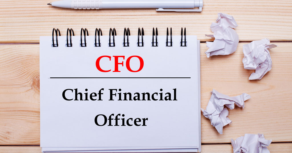 CFO's Are Critical To Succession Planning