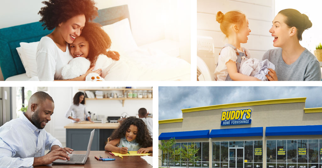 Buddy's Home Furnishings is a Turnkey Franchise Opportunity with a Community Impact