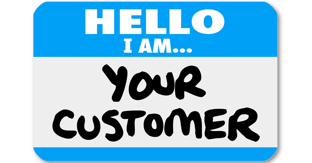 The Advantages Of Remembering Your Customers' Names