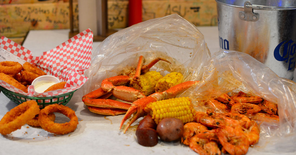 Angry Crab Shack Breaks into More Markets with a Targeted Plan for Aggressive Franchise Expansion