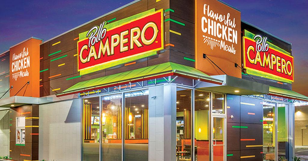 Pollo Campero Is The Perfect Addition To A Multi-Unit Franchise Portfolio