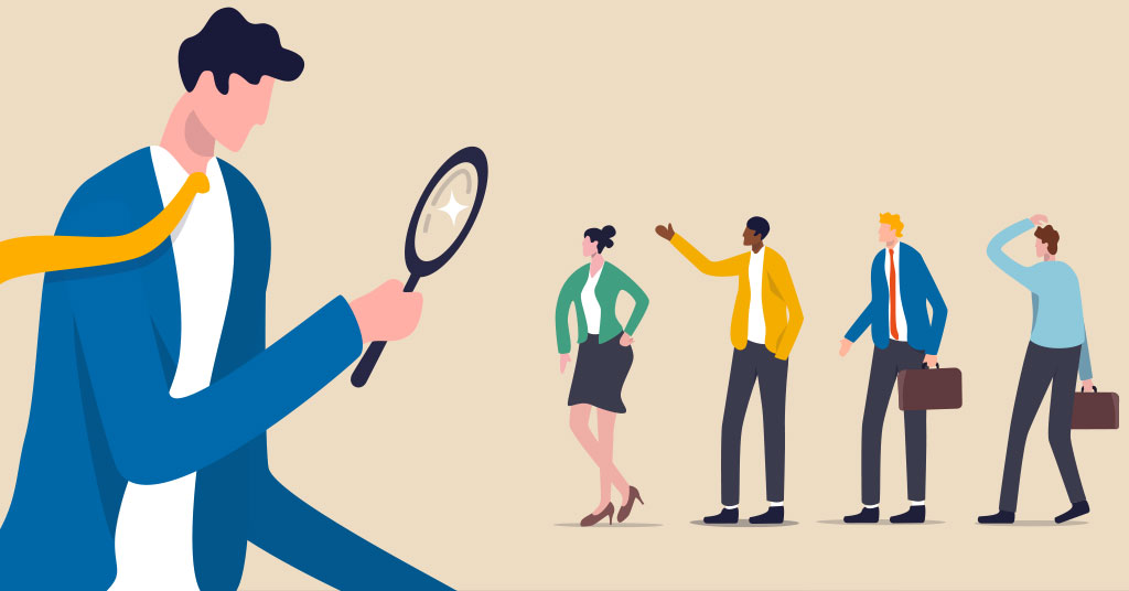 Candidate Engagement Hiring tips for a post-Covid economy