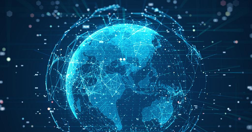 Digital Transformation: Global development adapts to a virtual world