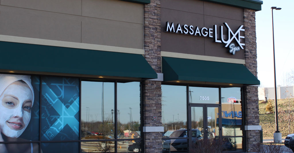 MassageLuXe Perfect Match For Growing Self-Care, Health and Wellness Movement