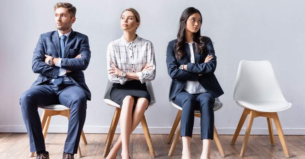 Report Says Half Of Small Businesses Unable To Fill Job Openings