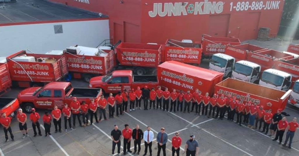 10-Year Junk King Franchisee on the Power of Non-Brick-and-Mortar Service Brands