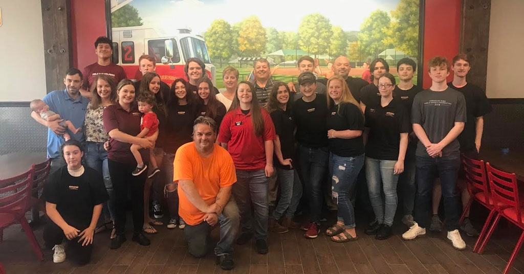 Tennessee Operators Open Another Firehouse Subs Location