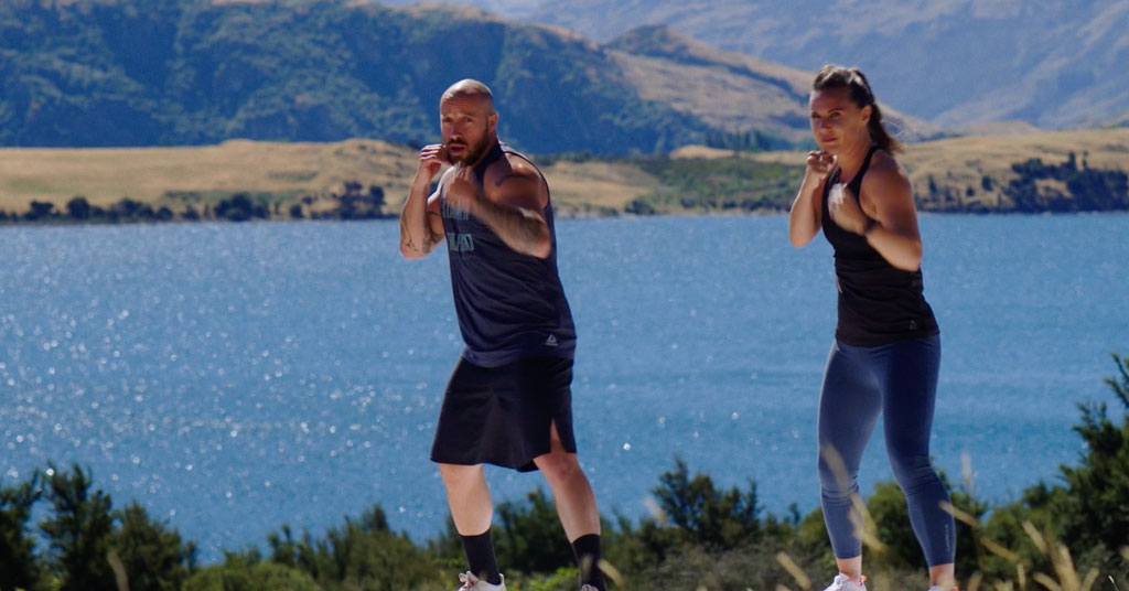 World Gym Anywhere Offers Hybrid Fitness Model and Unique Partners