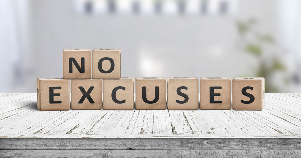 Leave Excuses Behind: How To Dig In and Grow Retail Sales as Consumers Return