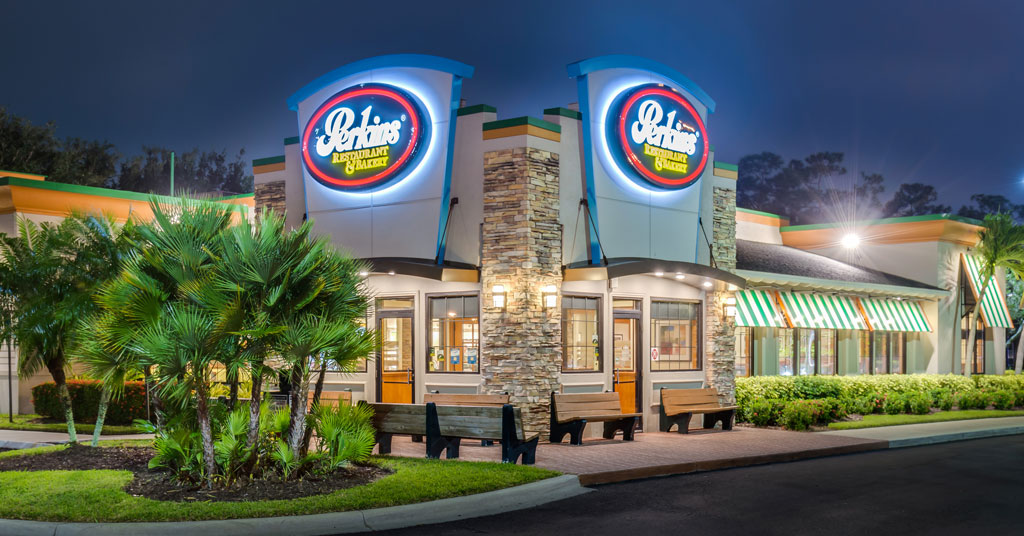 Perkins Launches Compelling National Franchise Strategy for Growth