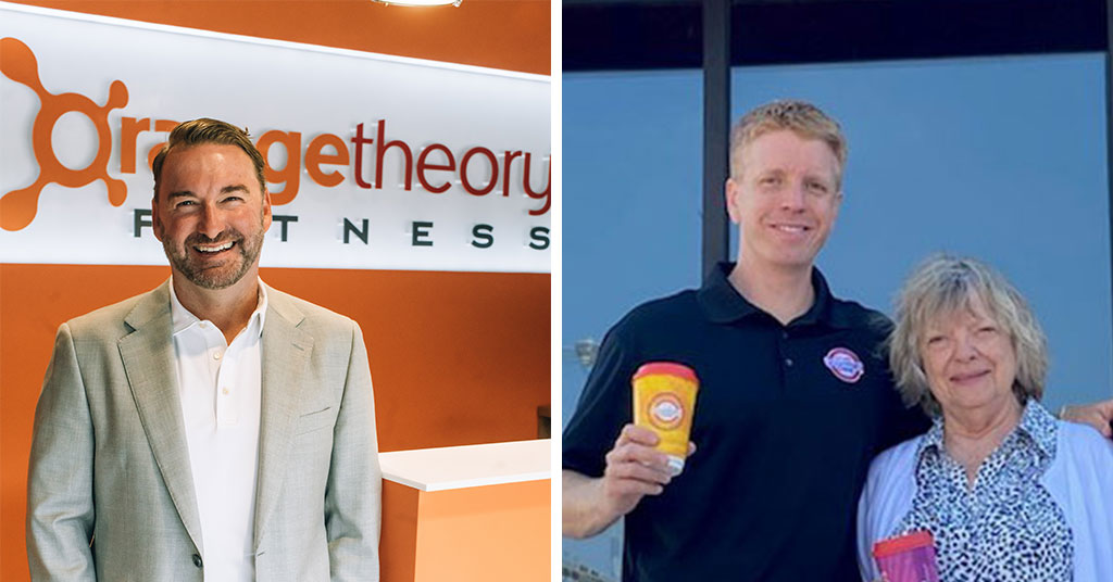These 2 Multi-Unit Franchisees Grew During Covid and Look Forward to More