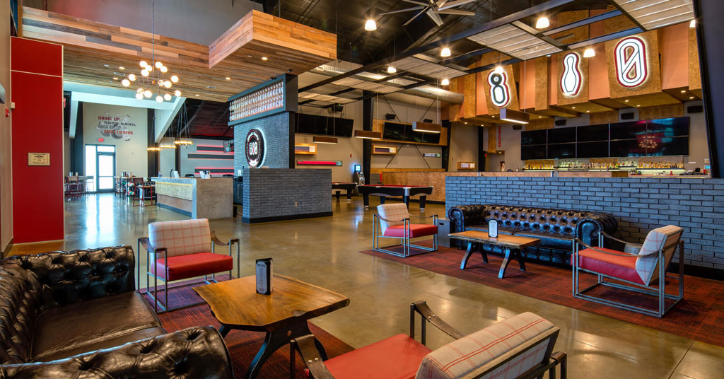 810 Billiards & Bowling Set to Strike with a High-Value Franchise Proposition