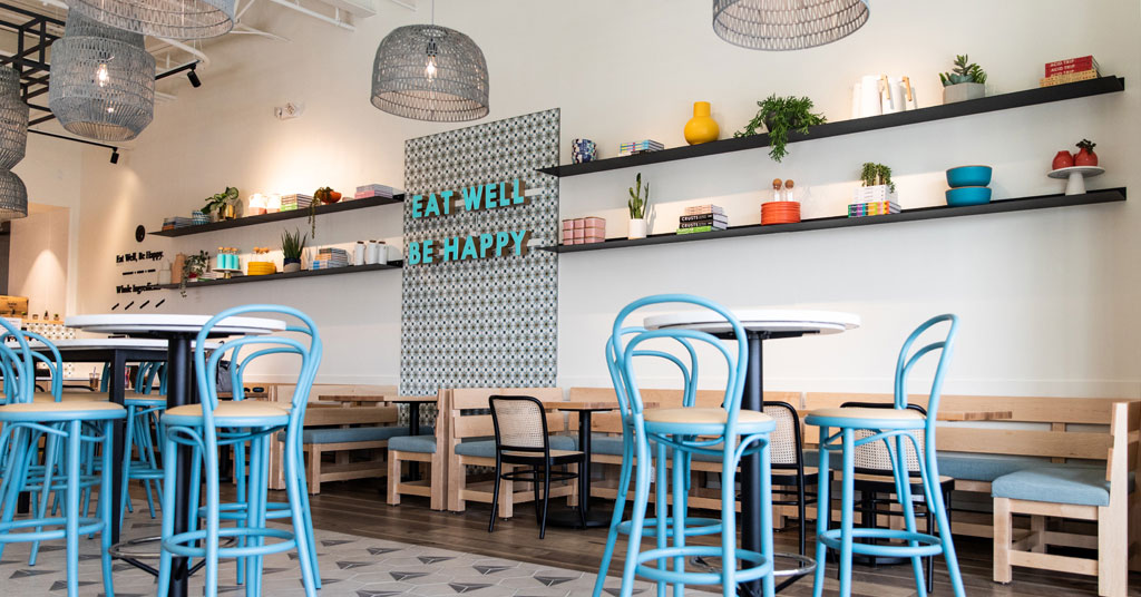Franchising 2.0: Modern Market Eatery - A Healthy Investment