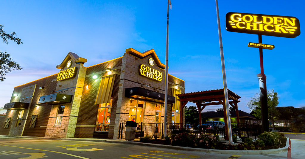 New Incentive Program Offers Golden Opportunity With Golden Chick