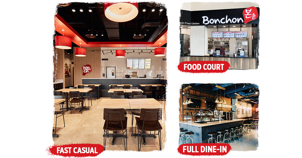 Bonchon Growth Is Outpacing The Restaurant Industry