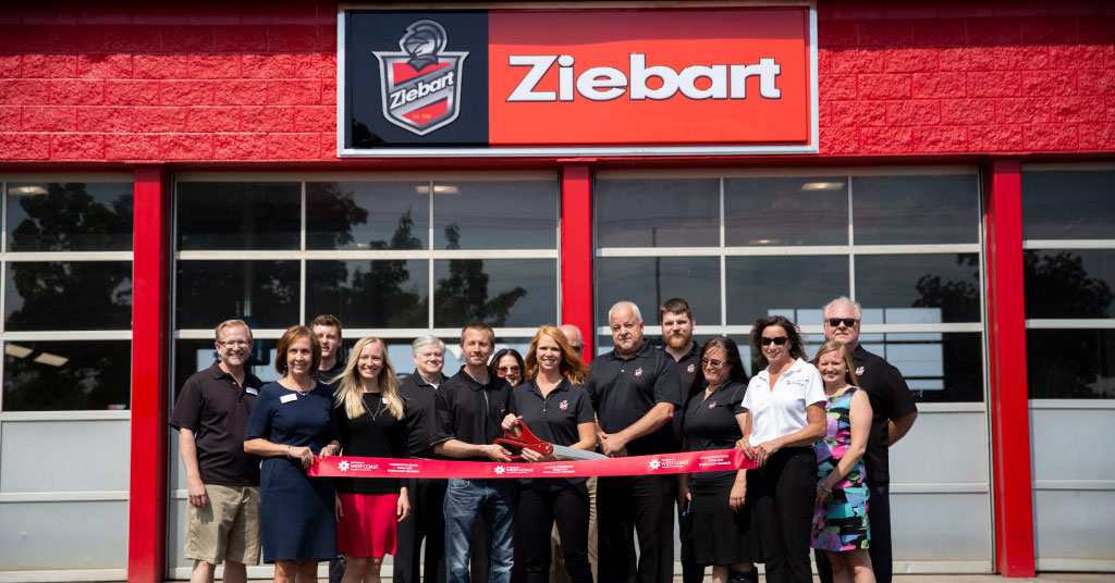 Ziebart Racing To Meet Growing Demand For Complete Car Care Solutions