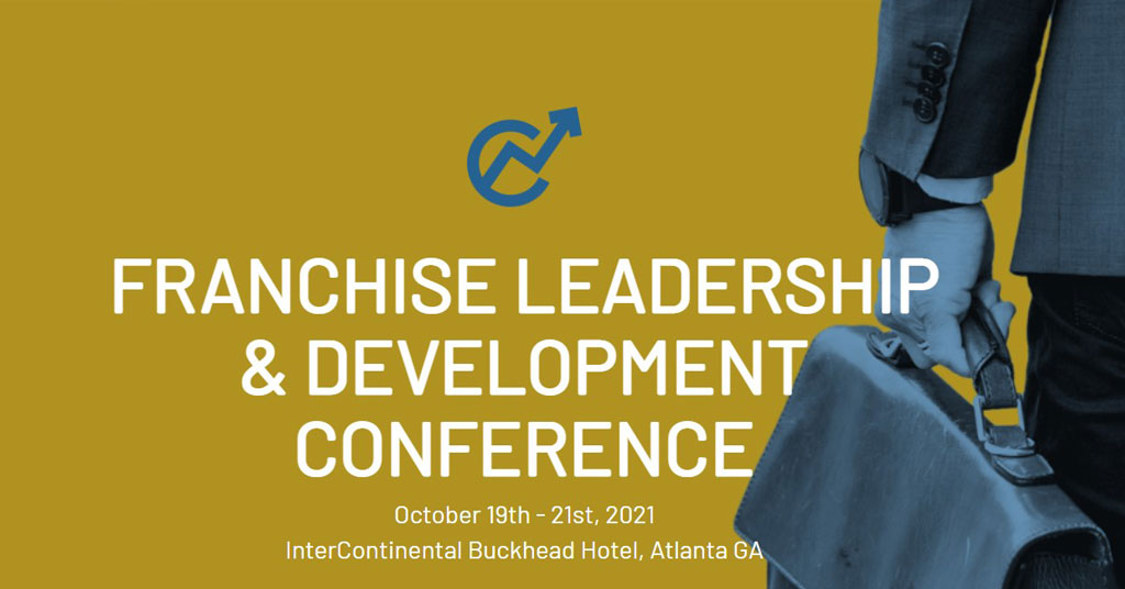 IFA Partners with Franchise Update Media on the 2021 Franchise Leadership & Development Conference