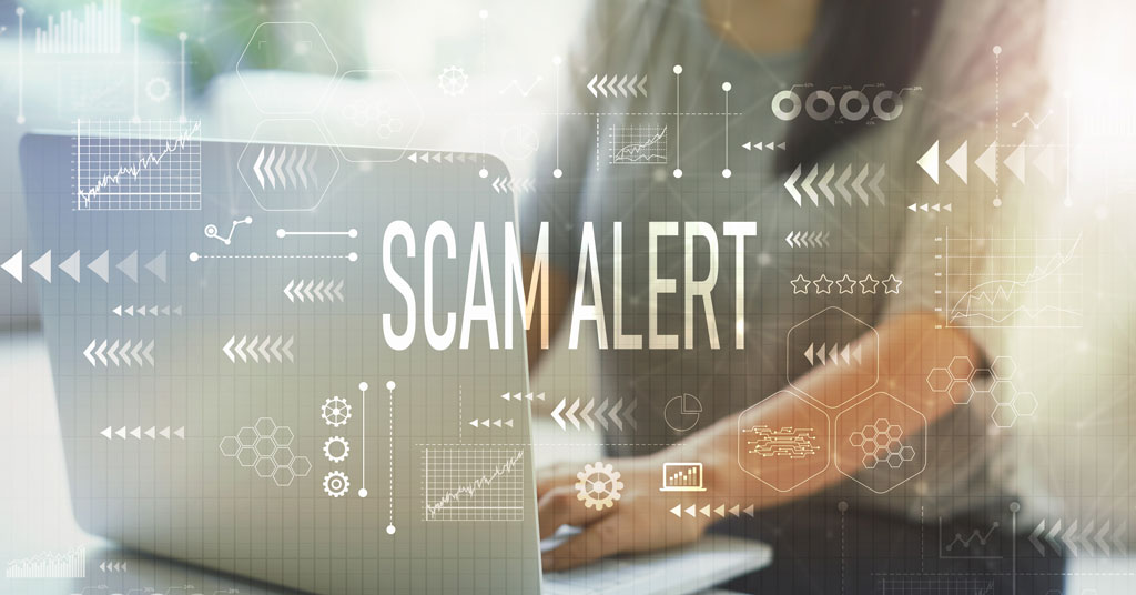 Scam Alert: Fake Conference Attendee Lists and Hotel Reservations