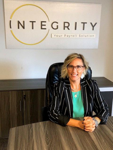 Integrity Employee Leasing