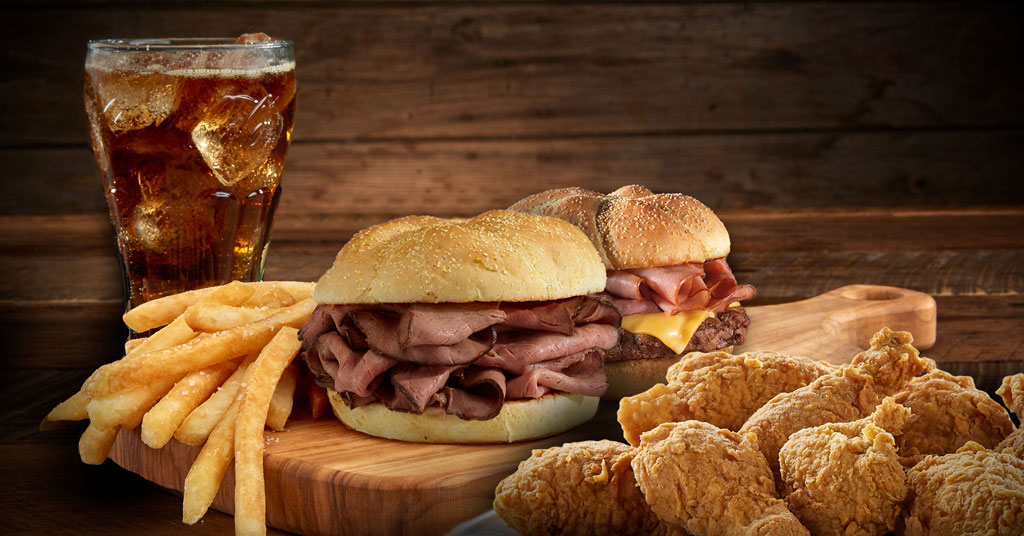 Roy Rogers Rides Continued Momentum on the Road to Aggressive Franchise Expansion