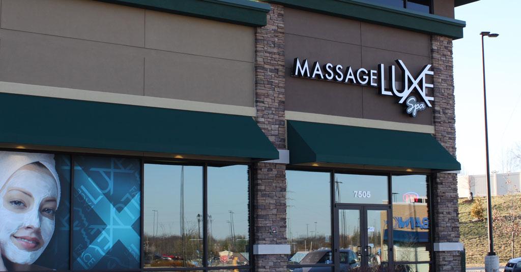 MassageLuXe Has Record Breaking Start to 2021
