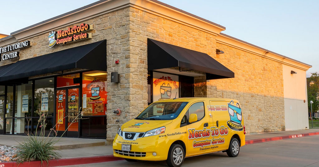 NerdsToGo Aims to Sign 30 New Franchise Agreements Nationwide in 2021