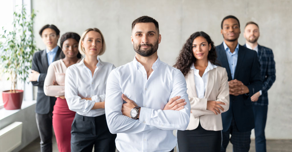 7 Ways To Manage A Talent Shortage