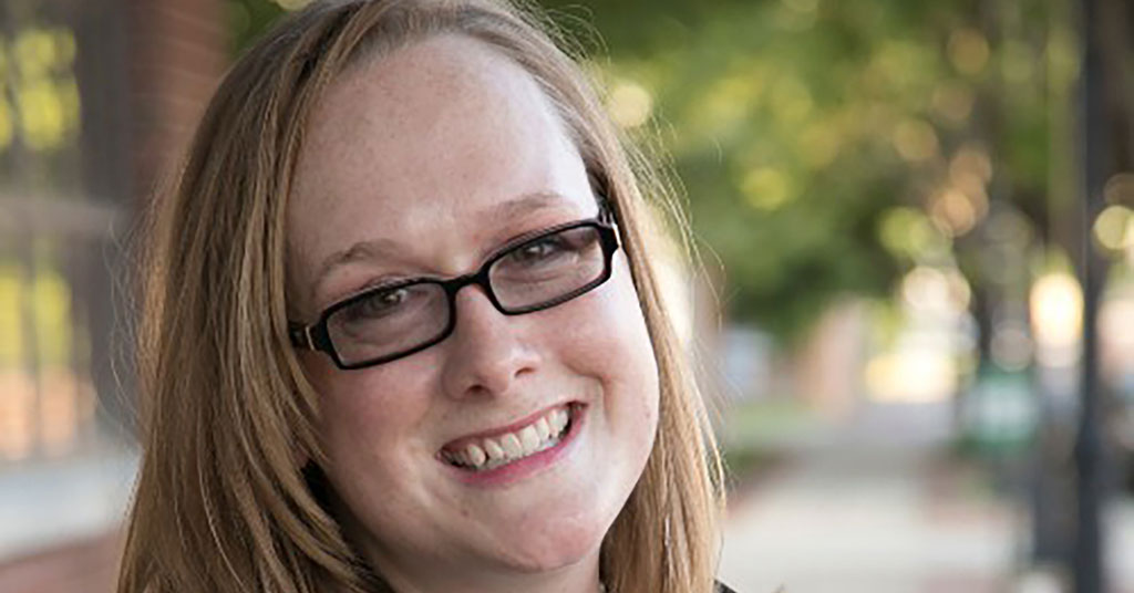 Catalyst for Change: AAMCO CMO Amy Johnson drives innovation to success