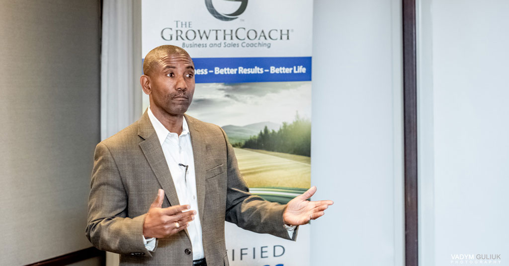 Coaching Leader The Growth Coach Gears up for More Franchise Expansion to Meet Demand