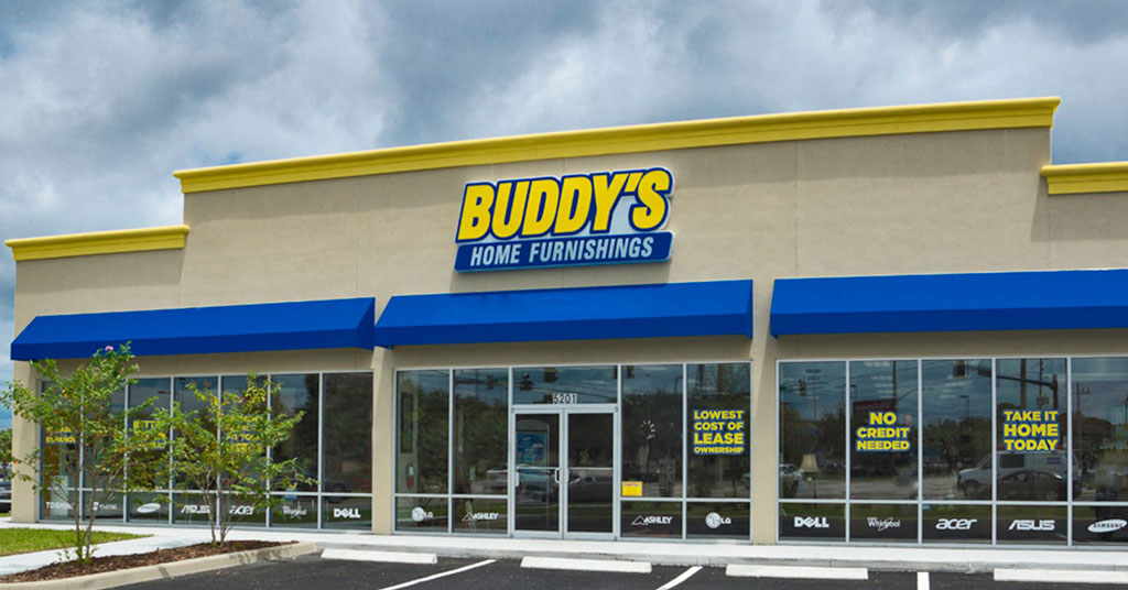 Second Largest Buddy's Home Furnishings Franchisee Grows To 75 Locations